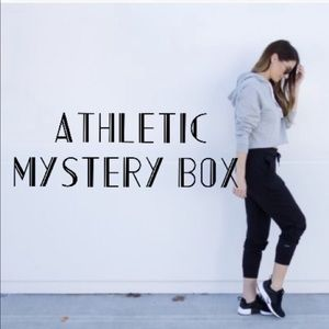 Athletic Reseller mystery box